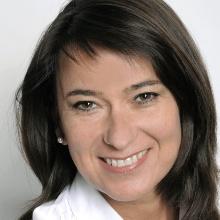 Dieses Bild zeigt  Dr. Elisete Pedrollo